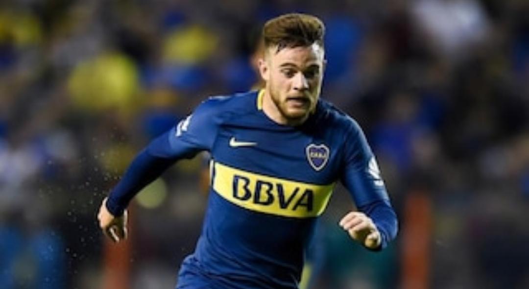 """Dall'Argentina annunciano: """"Fiorentina pronta a prendere Nandez, centrocampista del Boca ai mondiali con l'Uruguay"""""""