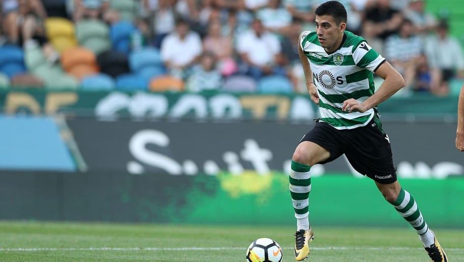 Tuttosport: è sempre calda la pista che porta a Battaglia dello Sporting Lisbona