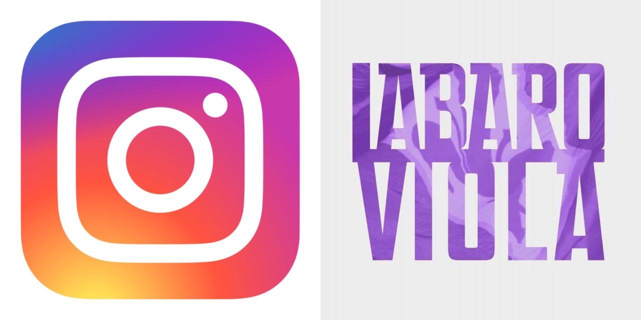 Labaroviola è anche su Instagram: seguiteci @labaroviolanews per rimanere sempre aggiornati