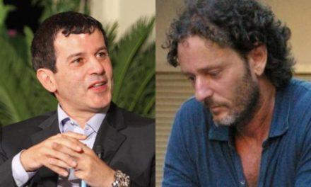 """(AUDIO), lite in diretta tra Pedullà e Brovarone: """"Corvino ha 37 milioni da investire, perché non lo fa?"""""""