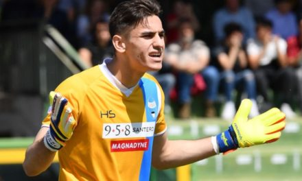 Meret come dopo Sportiello? L'Udinese chiede 20 milioni e la Fiorentina lo molla