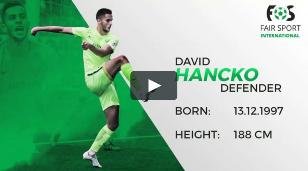 VIDEO, conosciamo David Hancko, l'ultimo acquisto di Corvino. Terzino dotato di grande tiro