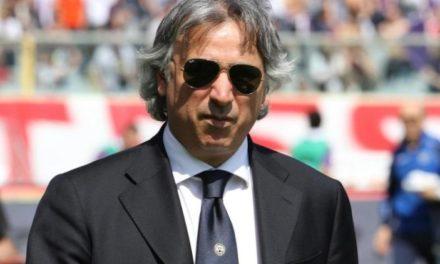 """Carnevale (Udinese): """"Meret sarà il portiere titolare dell'Udinese, il presidente ha deciso così"""""""