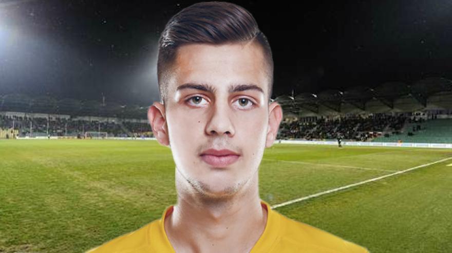 """Hancko: """"Mi volevano in Spagna ma ho scelto la Fiorentina che ha avuto un grande interesse per me"""""""