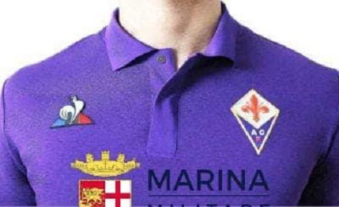 FOTO ESCLUSIVA: Ecco come potrebbe essere la nuova maglia con lo sponsor Marina Militare