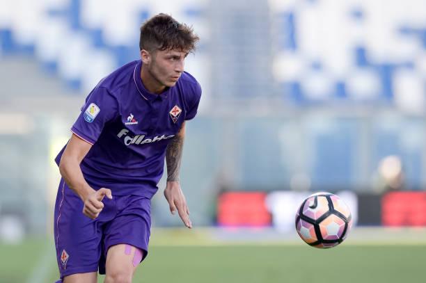 Di Marzio: la Reggina ha ufficialmente chiesto il prestito di Luca Mosti