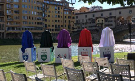 FOTO: Pezzella ed un legame speciale con la maglia della Fiorentina