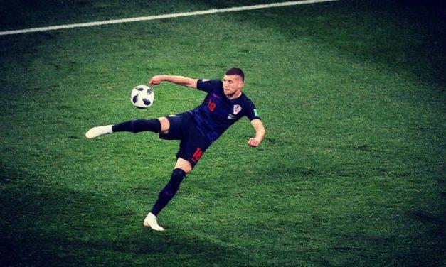 Rebic segna un gol pesantissimo contro l'Argentina, complice anche un errore di Caballero