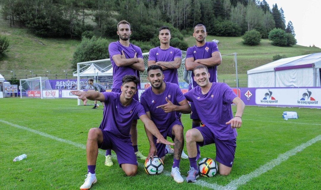 Tra 10 giorni la Fiorentina saprà se disputerà l'Europa League e l'avversaria. Corvino dia a Pioli la squadra al completo rapidamente…