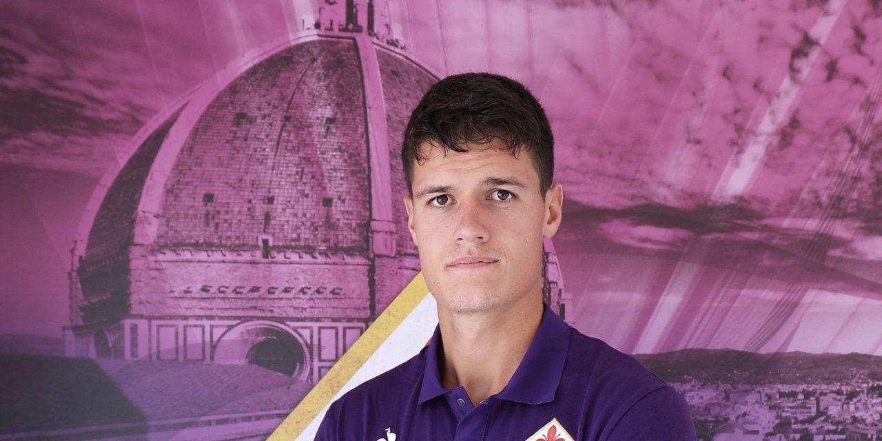 Arrivo alla Fiorentina ed è subito convocazione in Nazionale maggiore per Norgaard con la Danimarca