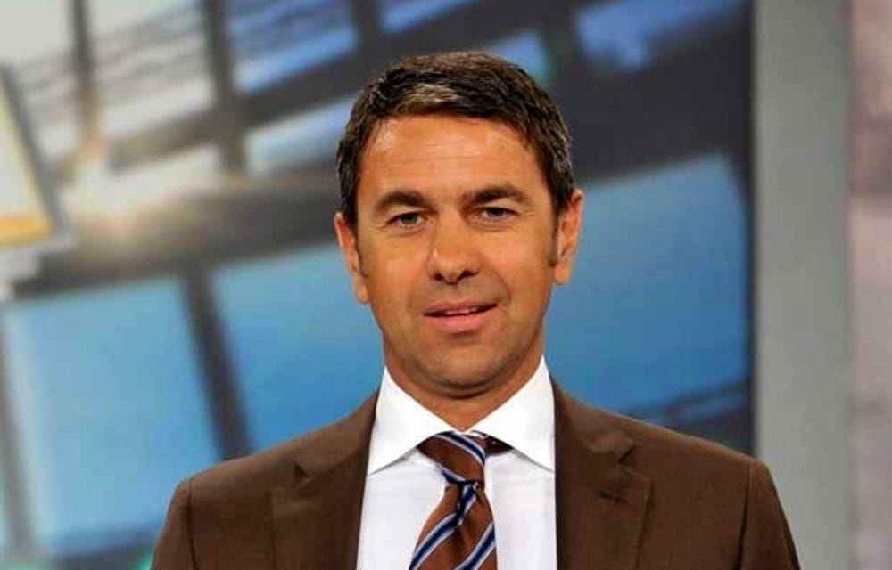 """Costacurta: """"Pellegrini il miglior giovane italiano. Chiesa bello da vedere.."""""""