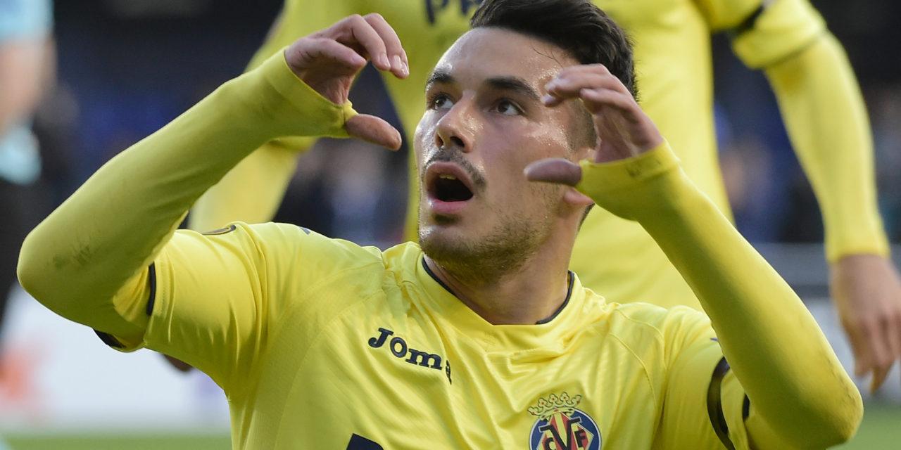 Corvino tenta il colpo Sansone per gennaio, ma il Villarreal chiede almeno 14 milioni