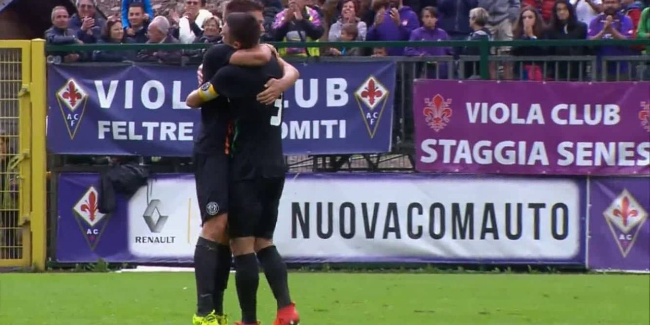 (VIDEO): Gli highlights di Fiorentina-Venezia 0-1