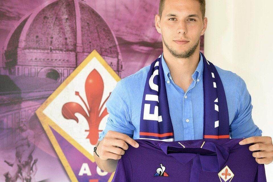 Fiorentina, domani alle 15.00 presentazione di Pjaca in sala stampa