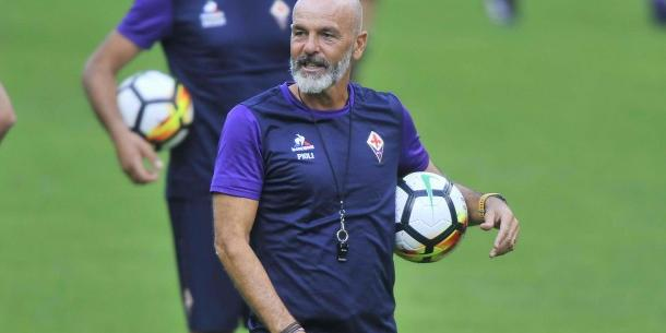 Giovedì 23 Agosto amichevole contro l'Arezzo alle 20.30
