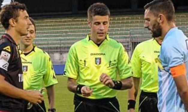 Appena 30 anni e solo 2 presenze in Serie A: il profilo del prossimo arbitro di Fiorentina-Udinese…