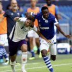 La Fiorentina si scioglie nel secondo tempo, sonoro 3-0 per lo Schalke