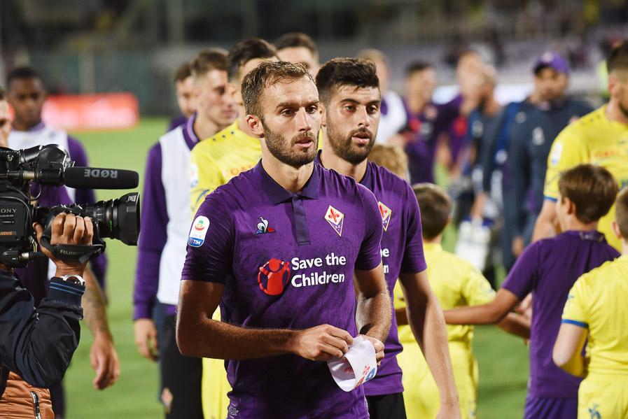 """Pezzella: """"Nella fascia di Astori c'è Firenze e la Fiorentina. Vogliamo scrivere la storia"""""""