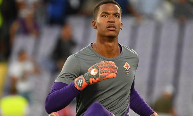 Retroscena Lafont, la Fiorentina lo ha soffiato al Monaco, il portiere voluto anche in Francia