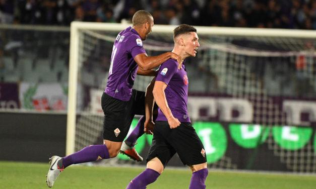 Calciomercato.com, la Juventus ha offerto ai viola di tenere Pjaca per avere Milenkovic. Ma…