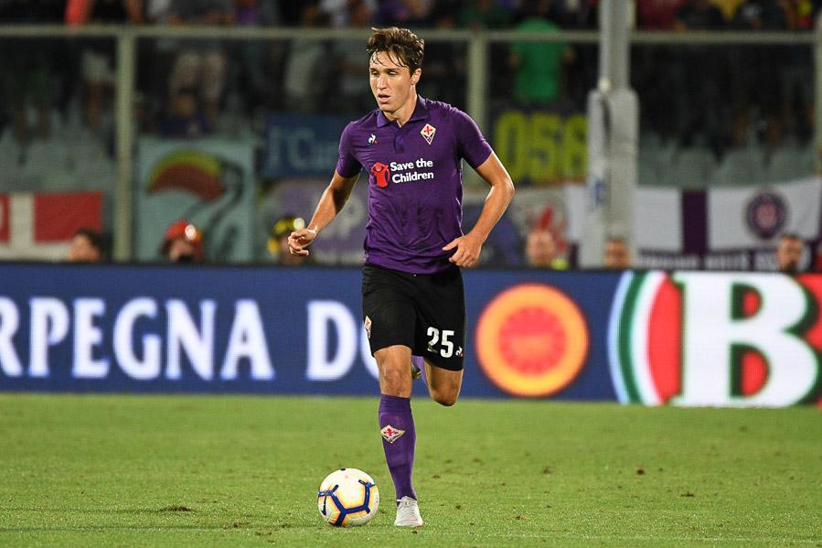 0-0 nel primo tempo tra Napoli e Fiorentina. Veretout può migliorare, occasione sprecata da Chiesa