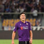 Cross di Biraghi e gol di Simeone! Fiorentina in vantaggio dopo 15′ minuti