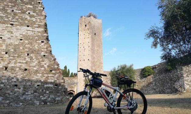 Conosciamo Antony: 23 anni da Firenze in partenza per il giro del mondo in bicicletta, con il viola nel cuore…
