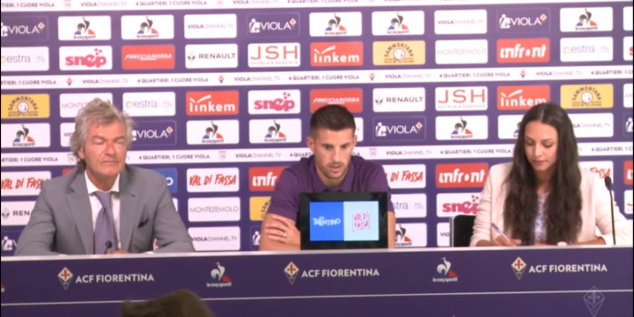 """Mirallas: """"Mi voglio far conoscere da tutti, amo questo gioco offensivo. Alla Fiorentina consiglio.."""""""