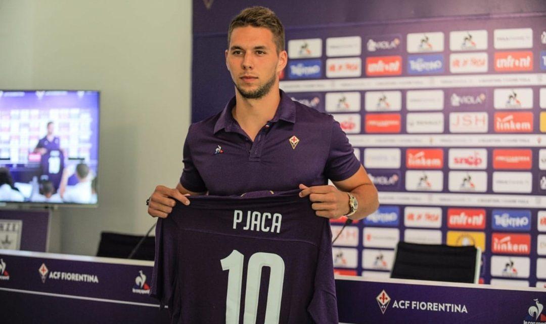 Maglia Home Fiorentina ALBAN-MARC LAFONT