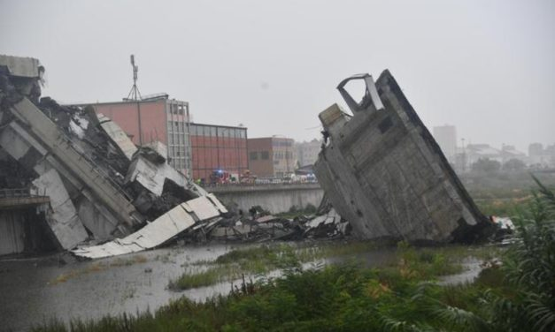 Tragedia a Genova, Sampdoria-Fiorentina potrebbe essere rinviata in segno di lutto
