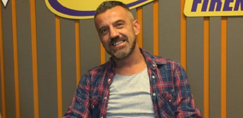 """Flachi: """"A parte le prime partite Fiorentina non è più stata brillante. Pjacanon è quello che abbiamo conosciuto"""