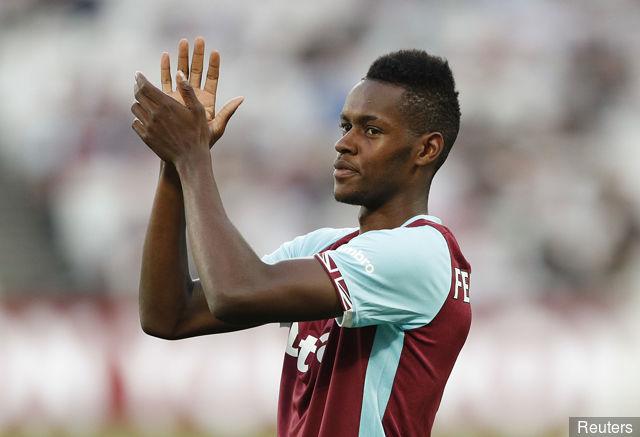 Sky Sport, la Fiorentina prende Edimilson Fernandes dal West Ham in prestito con diritto di riscatto a 8 milioni