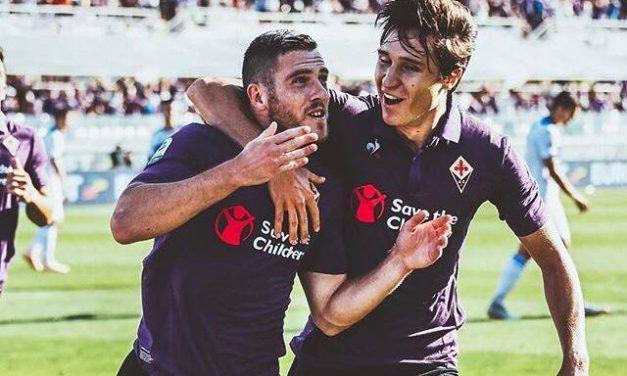 La Fiorentina torna a correre: soffre e vince contro l'Atalanta, la decidono Veretout e Biraghi