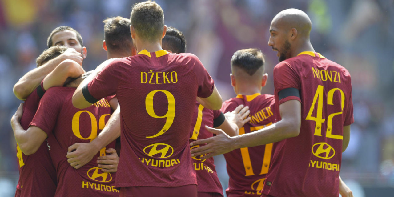 Roma-Chievo oscurata per 40 secondi su Dazn, proteste con screenshot dei telespettatori