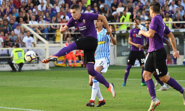 Dall'Inghilterra: tra City e United è derby anche sul mercato, l'obiettivo è Milenkovic