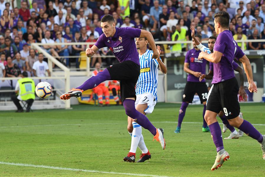 Fiorentina-Spal, gli ultimi tre precedenti in Serie A tra le due squadre. Nessuna vittoria della Spal