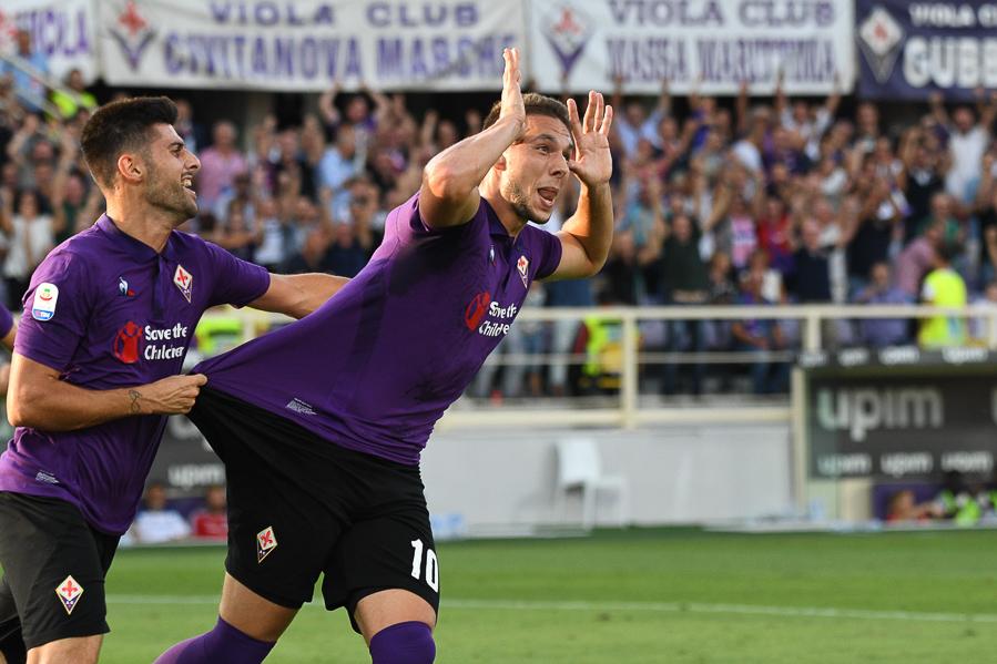 CdS, la Fiorentina vuole tenere Pjaca, lo ha detto alla Juventus che però vorrebbe…
