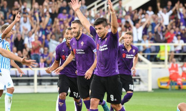 Tmw, Simeone a breve prolungherà con la Fiorentina fino al 2023