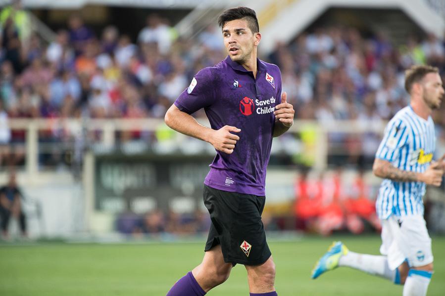 """Simeone: """"Voglio fare più gol per la Fiorentina. Sogno mio padre come mister, magari nell'Argentina…."""""""