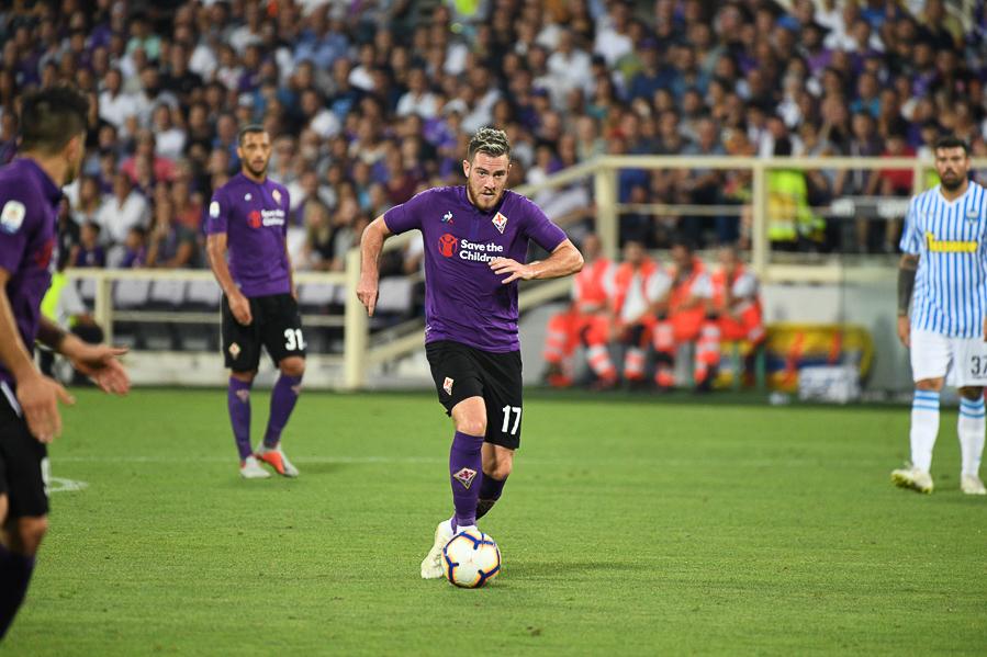 Veretout entra nel mirino dell'Inter. Le possibili mosse dei nerazzurri…