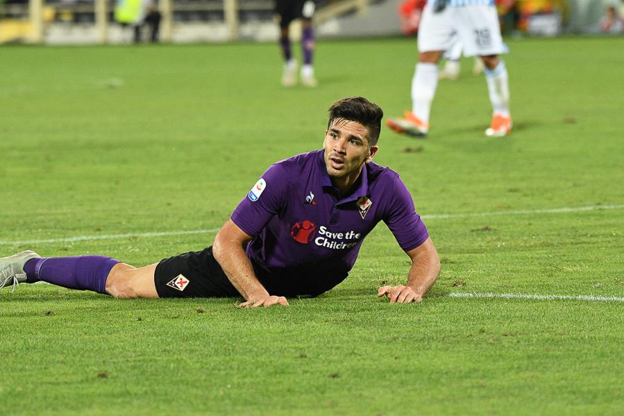 """Beneforti su Simeone: """"Oggi é un attaccante triste. E non serve a nessuno questa situazione. A Frosinone.."""""""