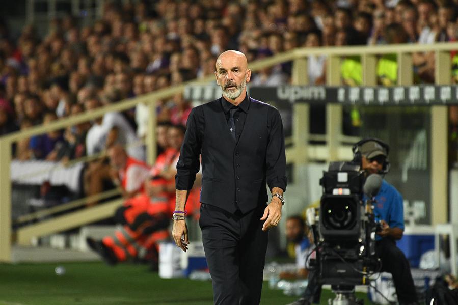 Pioli il normal one allenatore di Firenze. Tutte le abitudini cittadine del mister viola