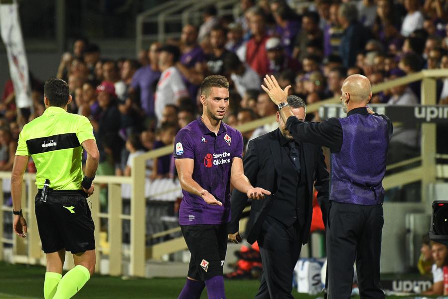 Solo un punto in trasferta: contro la Lazio per far male, puntando su Pjaca…