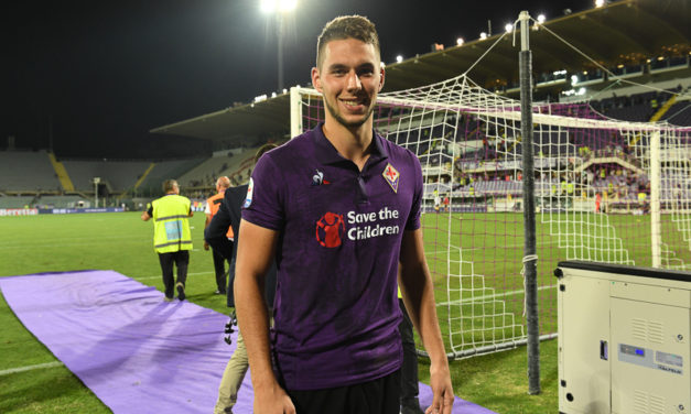 Fiorentina primo tempo a reti bianche, serve più velocità in avanti…