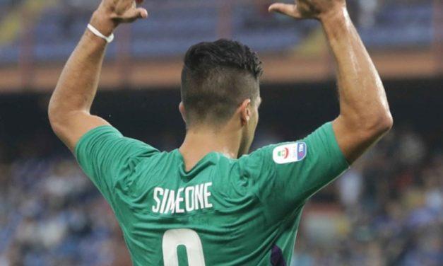 """""""Pjaca favorisce anche Simeone, il calo del secondo tempo non è fisico ma di mentalità"""""""
