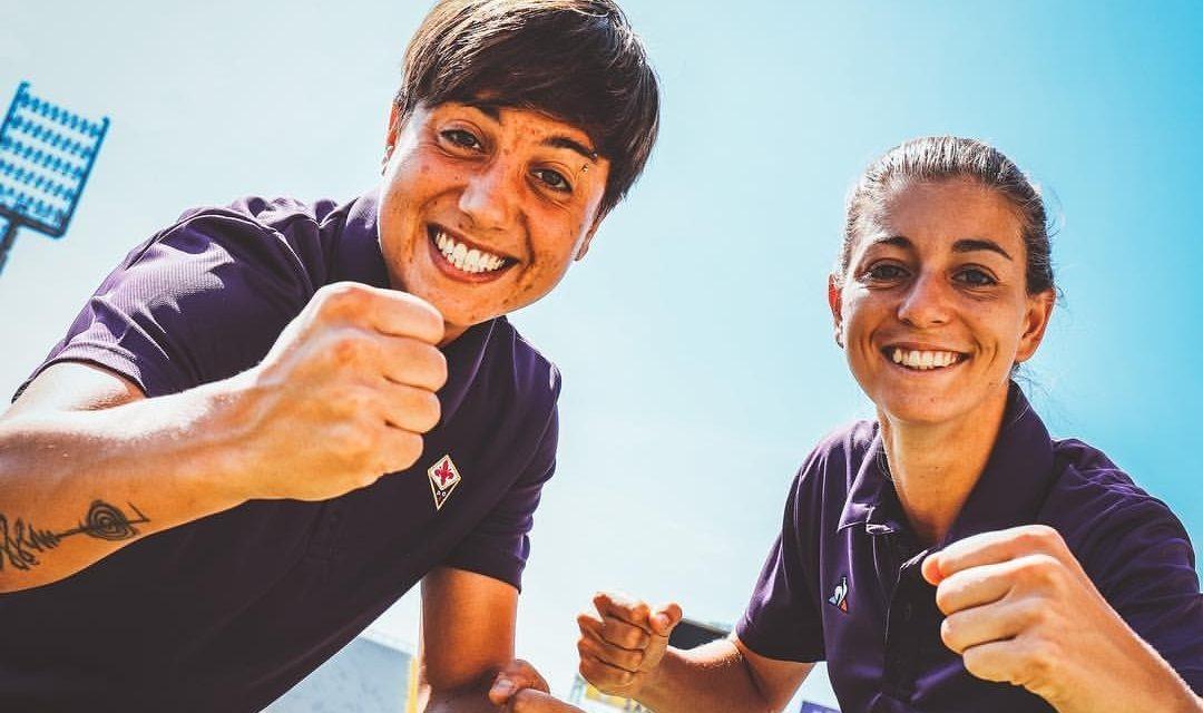 La Fiorentina Women's è agli ottavi di Champions League. Juventus già eliminata