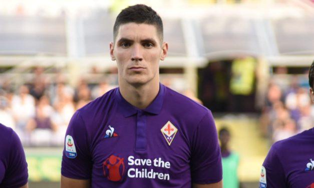 Il Napoli valuta il profilo del giovane serbo della Fiorentina Nikola Milenkovic se salta Manolas. I dettagli…