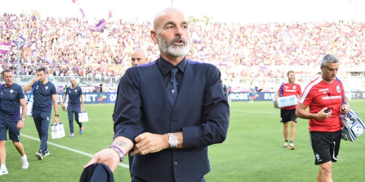 """Ag. Pioli: """"Con i giovani non si vince. Servono anche giocatori di esperienza nella Fiorentina"""""""