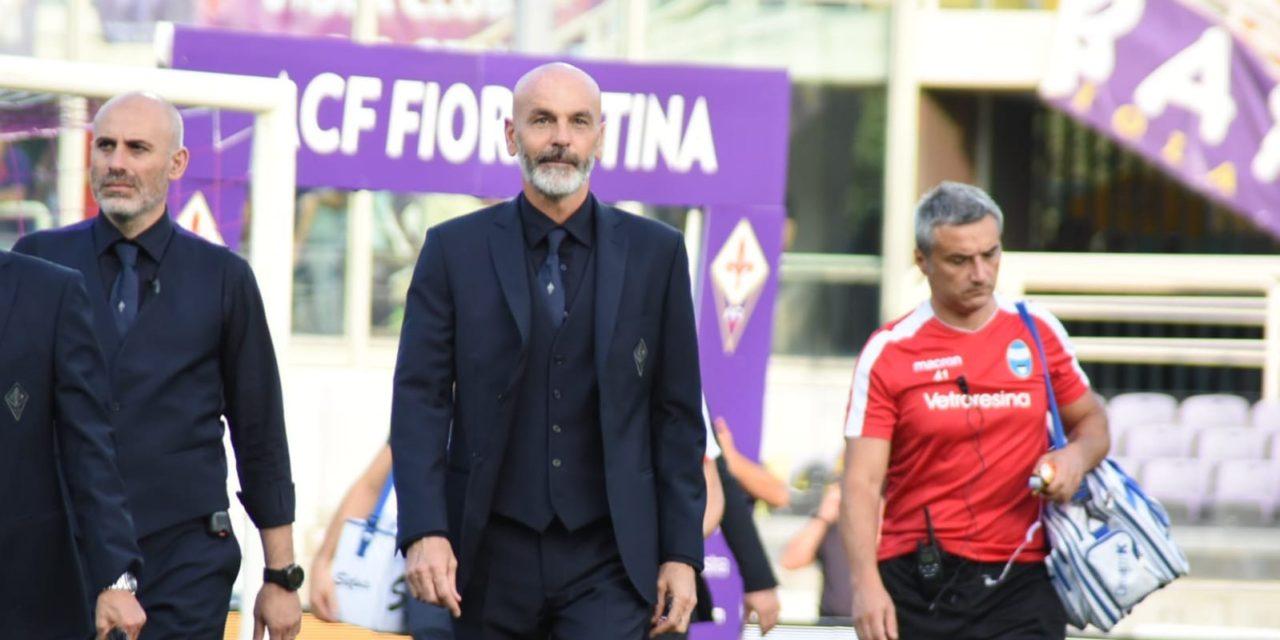 """Pioli: """"A Milano per vincere, cambierò formazione. Ecco cosa mi ha chiesto la società per quest'anno"""""""