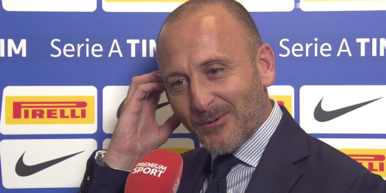 """Ausilio (DS Inter) su Chiesa: """"Invidio molto la Fiorentina, è un grande giocatore e ragazzo"""""""